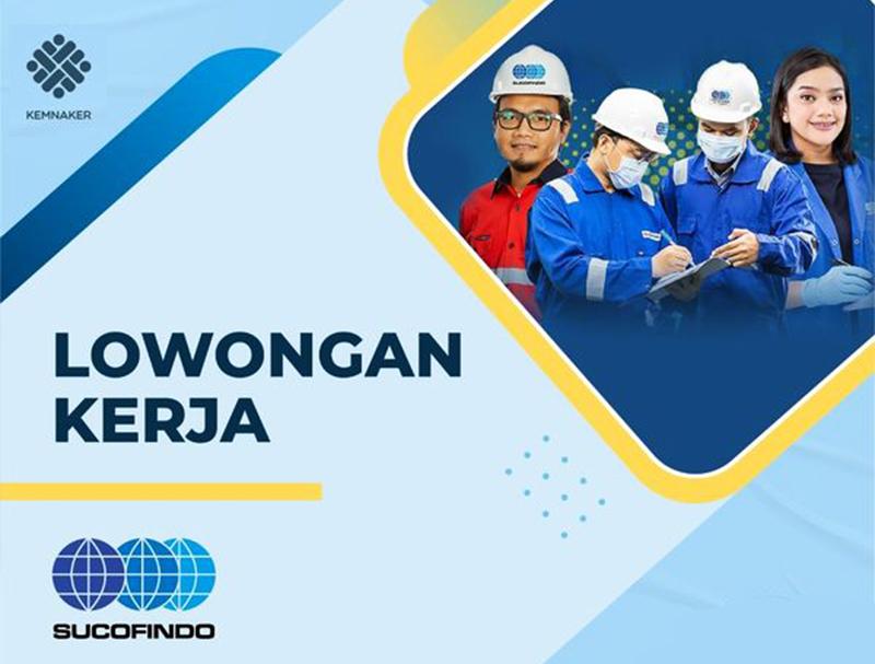 Lowongan Kerja PT Sucofindo (Persero)