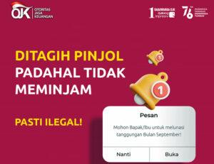 OJK Umumkan 107 Pinjaman Online Legal di Indonesia - Fintech Landing di Indonesia