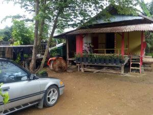 Rata-rata Belanja Rumah Tangga di Sumbawa Barat Rp 1.484.748 Setiap Bulan - Rumah Penduduk Sumbawa Barat