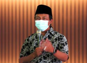Sekda KSB Terapkan Absensi Online, Untuk Awasi Disiplin ASN dan PTT - Amar Nurmansyah