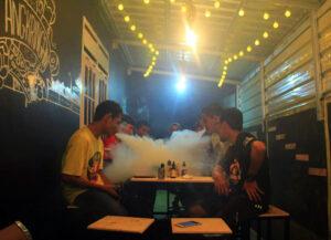 WHO Peringatkan Bahaya Rokok Elektrik, Negara Didesak Untuk Awasi Pengguna - Taliwang Vape Dealer
