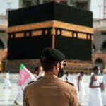 Arab Saudi Kembali Izinkan Jamaah Asal Indonesia Untuk Umrah - Makkah Arab Saudi