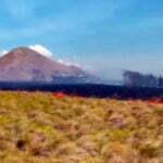 Pulau Kenawa Dilalap Api, Polisi Usut Penyebab Kebakaran