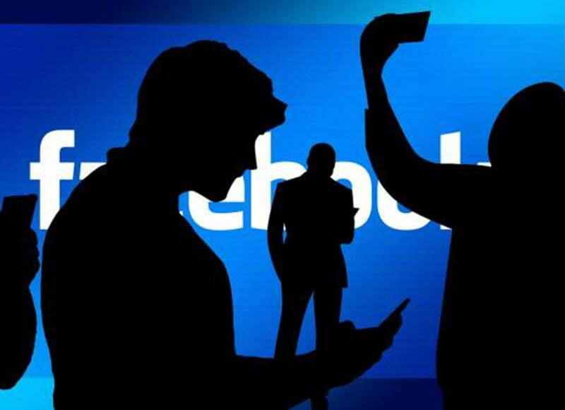 Semua Layanan Media Sosial Milik Facebook Mati Total - Facebook Down
